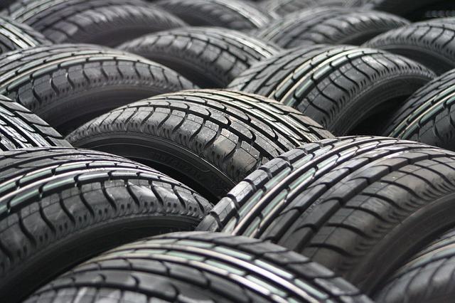auto pneumatiky